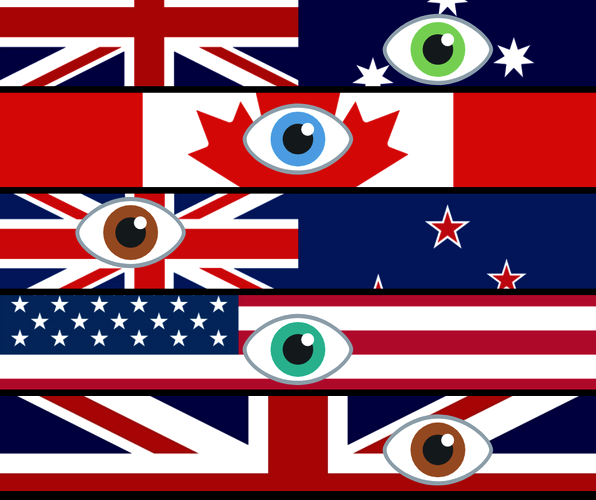 Choisir un VPN contre le Five Eyes