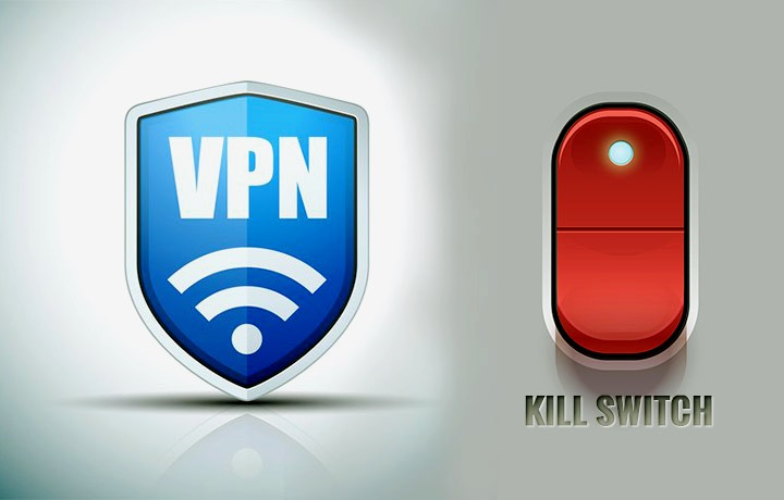 Kill Switch/Network Lock VPN